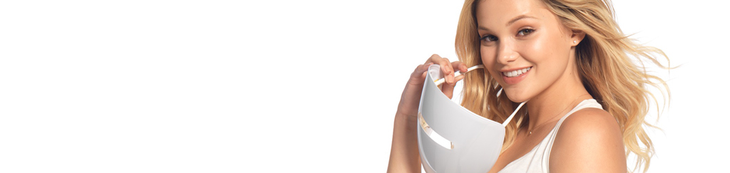 Masque de Luminothérapie Anti-Acné Neutrogena®