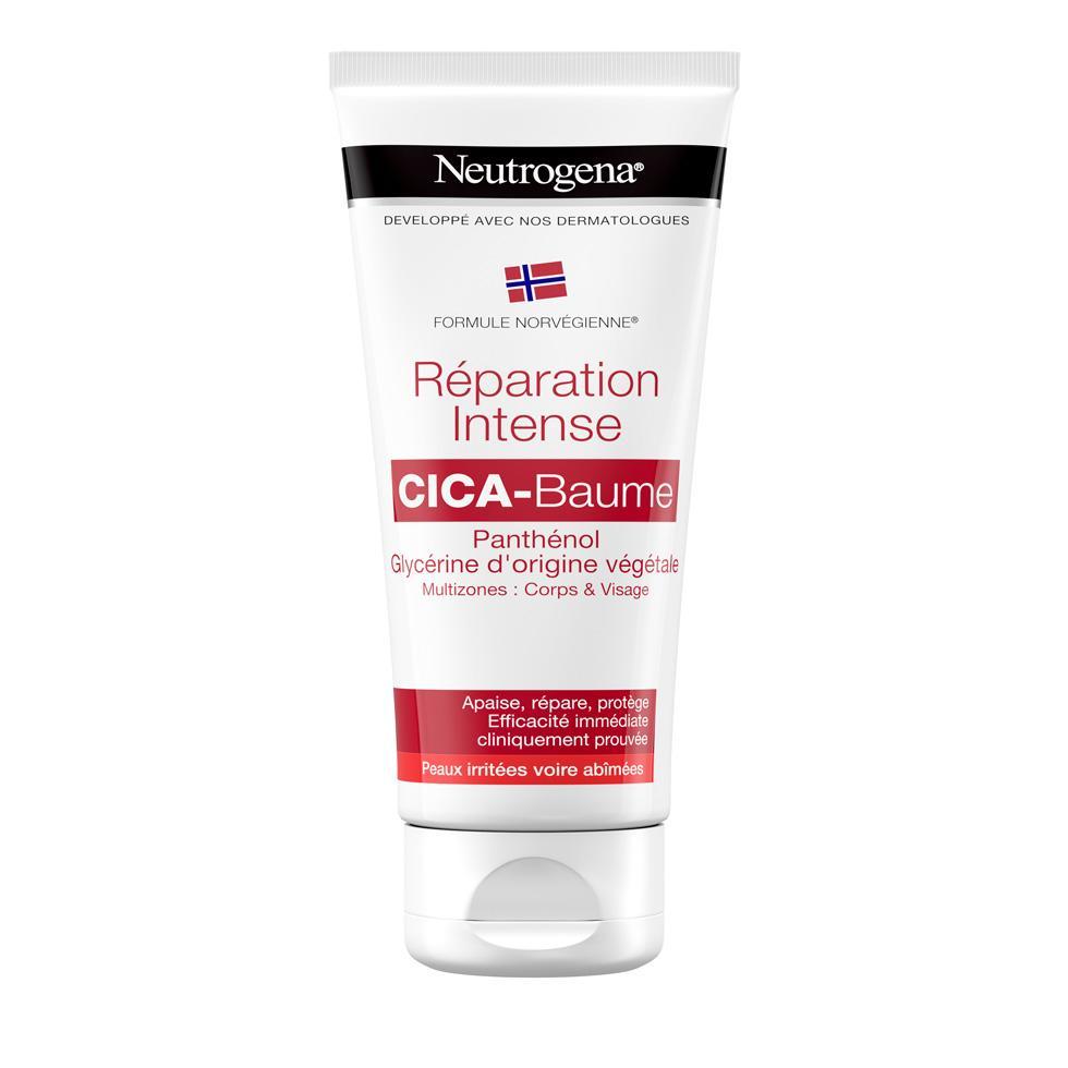 Neutrogena® Réparation Intense CICA-Baume