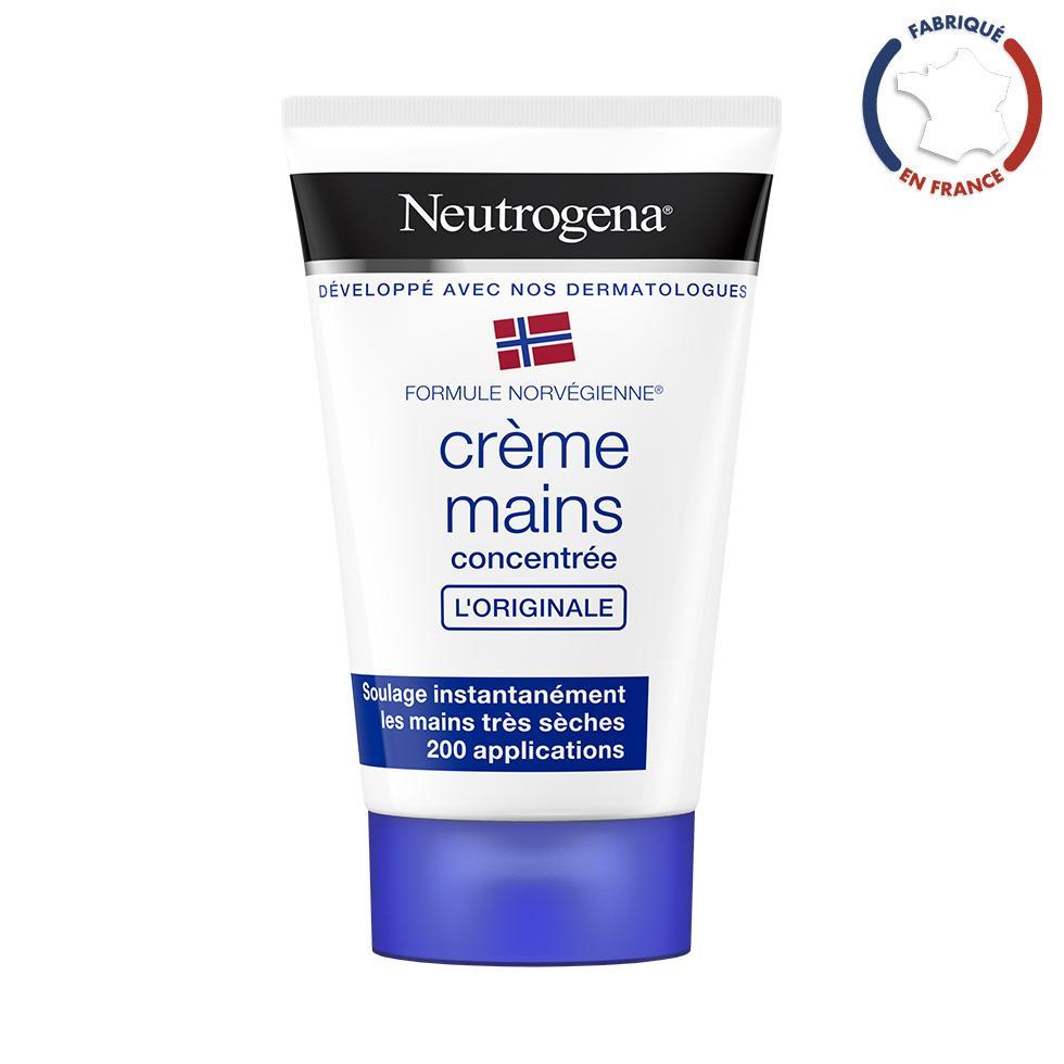 Neutrogena® Crème Mains Concentrée L'originale