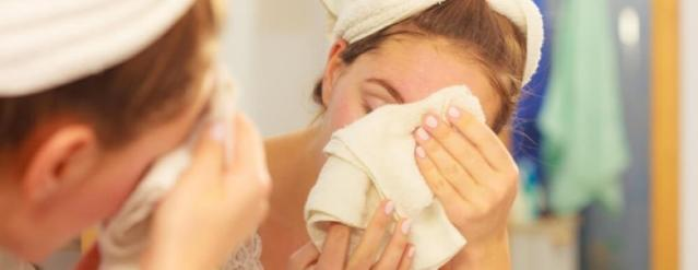 Neutrogena comment nettoyer son visage