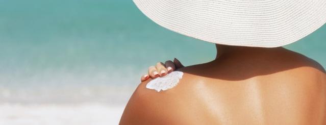 Neutrogena protection solaire tache de rousseur