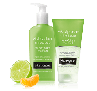 Visibly Clear® Shine & Pore