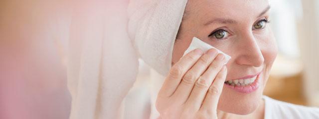 Quelle est la lotion tonifiante idéale pour mon type de peau ?