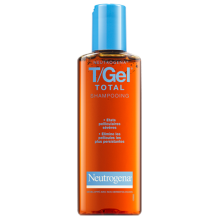 T/Gel® : Total shampoing anti pelliculaire