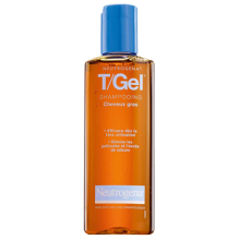 T/Gel® : shampoing cheveux gras