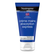 Neutrogena® Crème Mains Absorption Express Formule Norvégienne ®