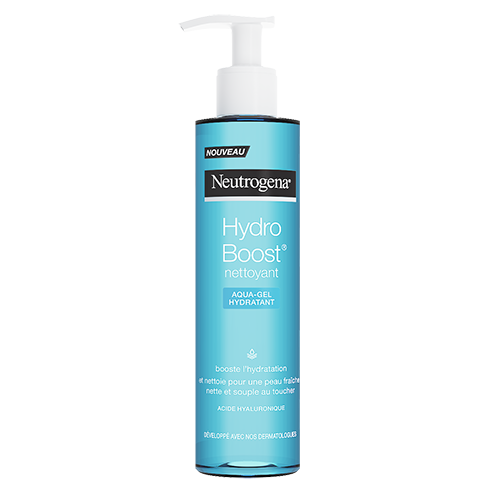 gel acide hyaluronique visage