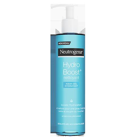 Nettoyant ou Hydratant ? Ne choisissez pas, il fait les deux