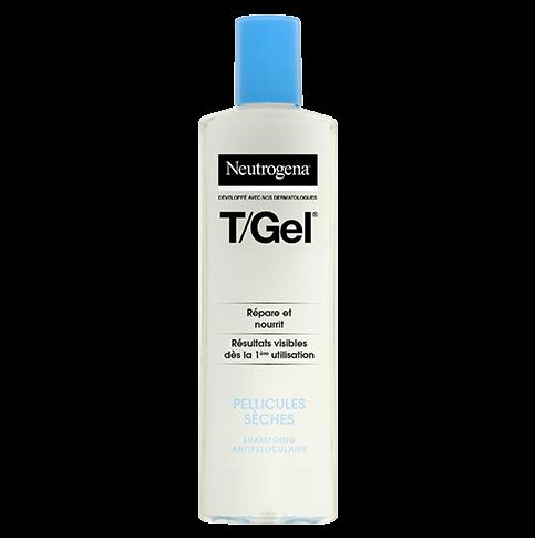 Aide à réparer les cheveux secs et abîmés et élimine les pellicules sèches dès la 1ère utilisation
