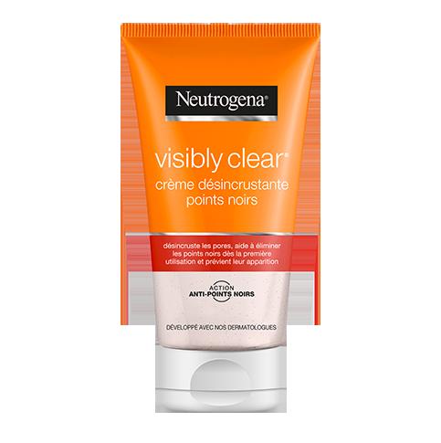 Désincruste les pores, aide à éliminer les points noirs dès la première utilisation et prévient leur apparition