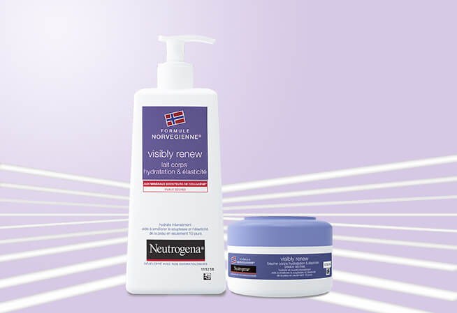 Norwegian Formula® Visibly Renew