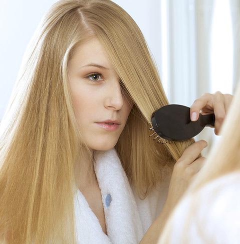 Hair Articles | Neutrogena®